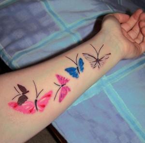 A-Handful-Of-Butterflies