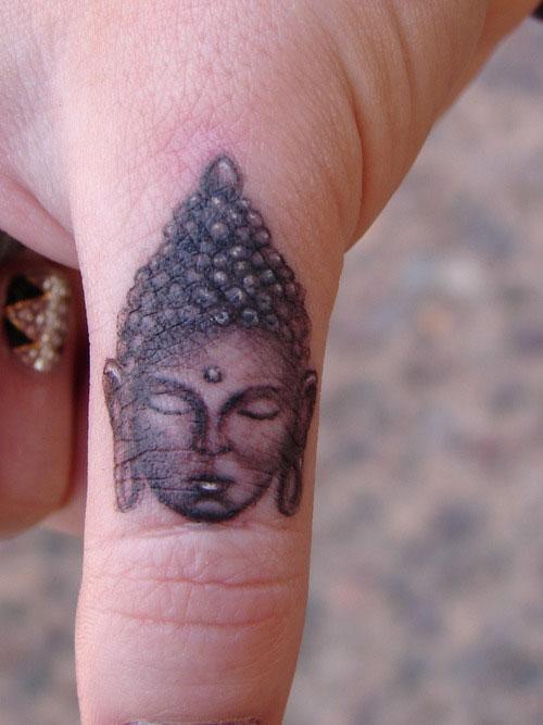 Buddha Tattoo Designs 25