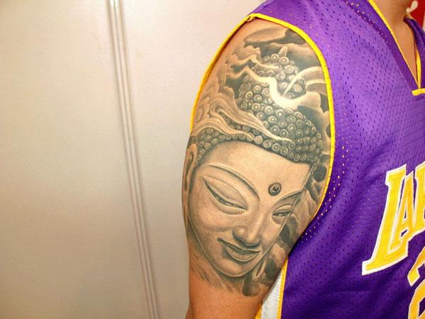 Buddha Tattoo Designs 55
