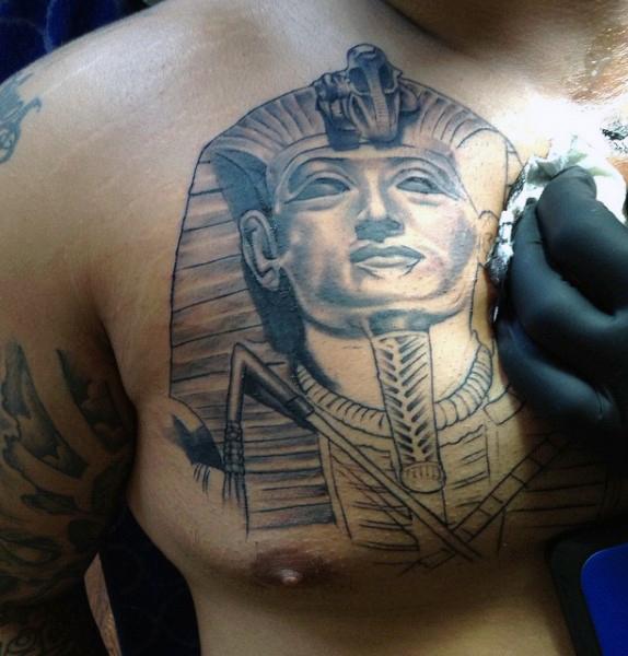 Egyptian Tattoos 30