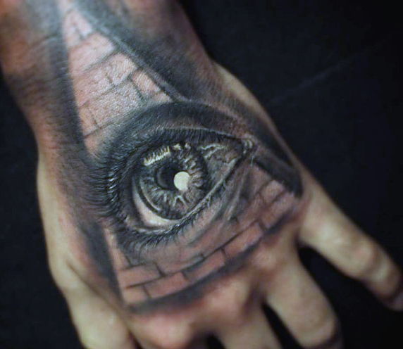 Egyptian Tattoos 35