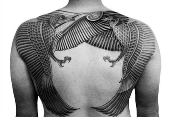 Egyptian Tattoos 38