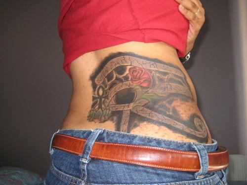 Egyptian Tattoos 40