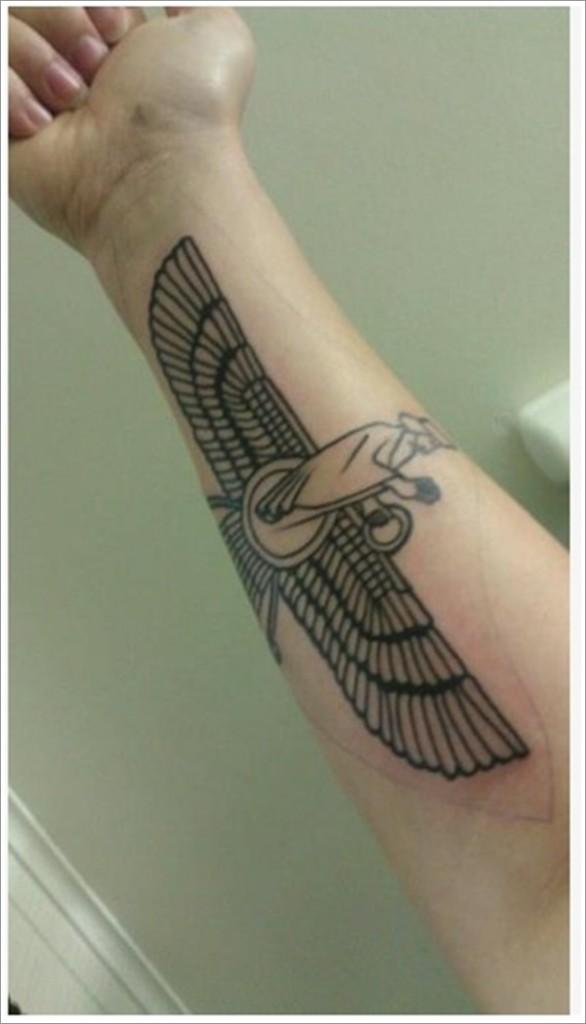 Egyptian Tattoos 41