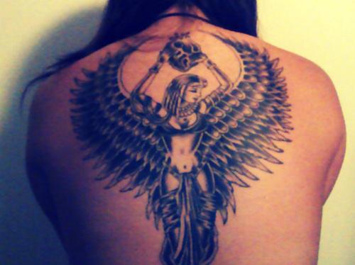 Egyptian Tattoos 6