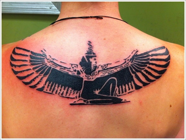 Egyptian Tattoos 9