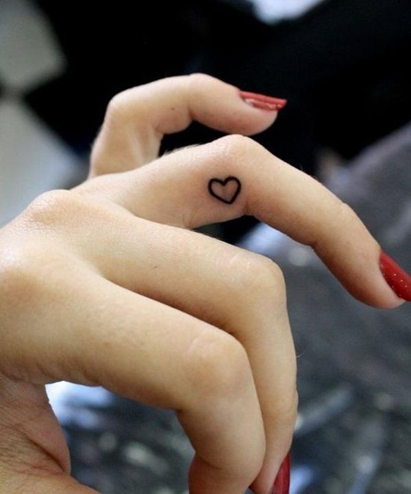 Heart Tattoo Designs 29