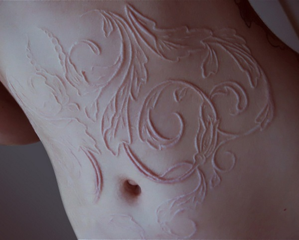 Stomach Scarification Design