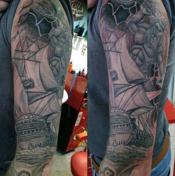 greek-god-tattoo-designs-for-males