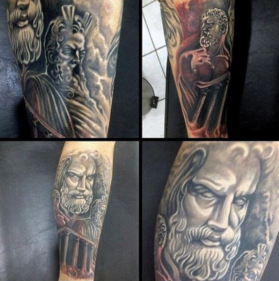 greek-goddess-tattoos-for-men