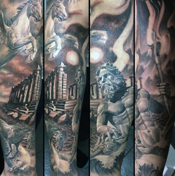 greek-gods-tattoo-for-men
