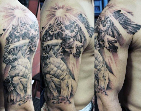 greek-symbol-tattoo-for-gentlemen