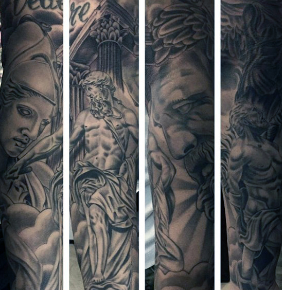 tattoos-in-greek-for-guys