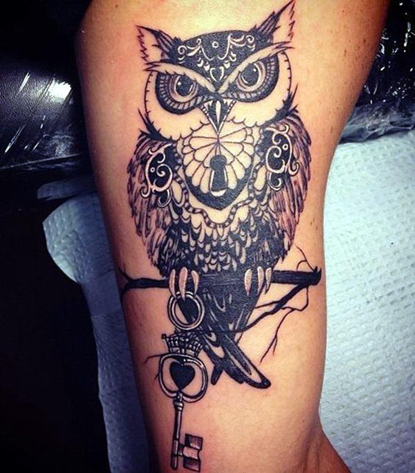 3D Tattoo Designs 25