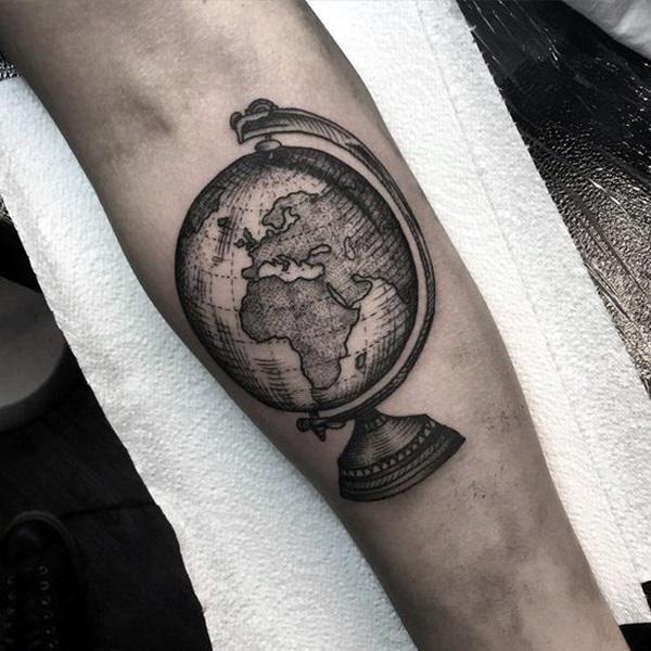 3D Tattoo Designs 28