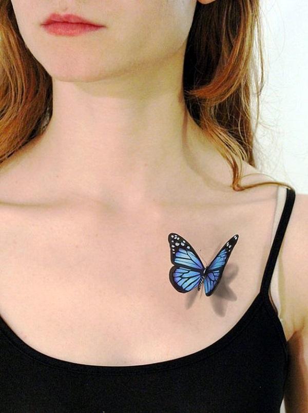 3D Tattoo Designs 4
