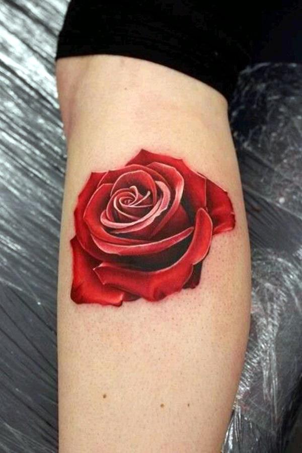 3D Tattoo Designs 5