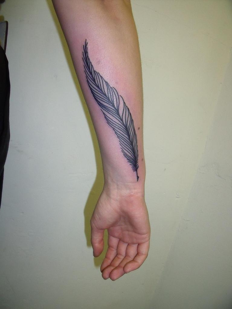 Colorful Tattoo Designs 51