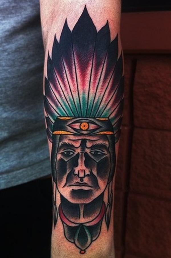 Half Sleeve Tattoo Designs 28