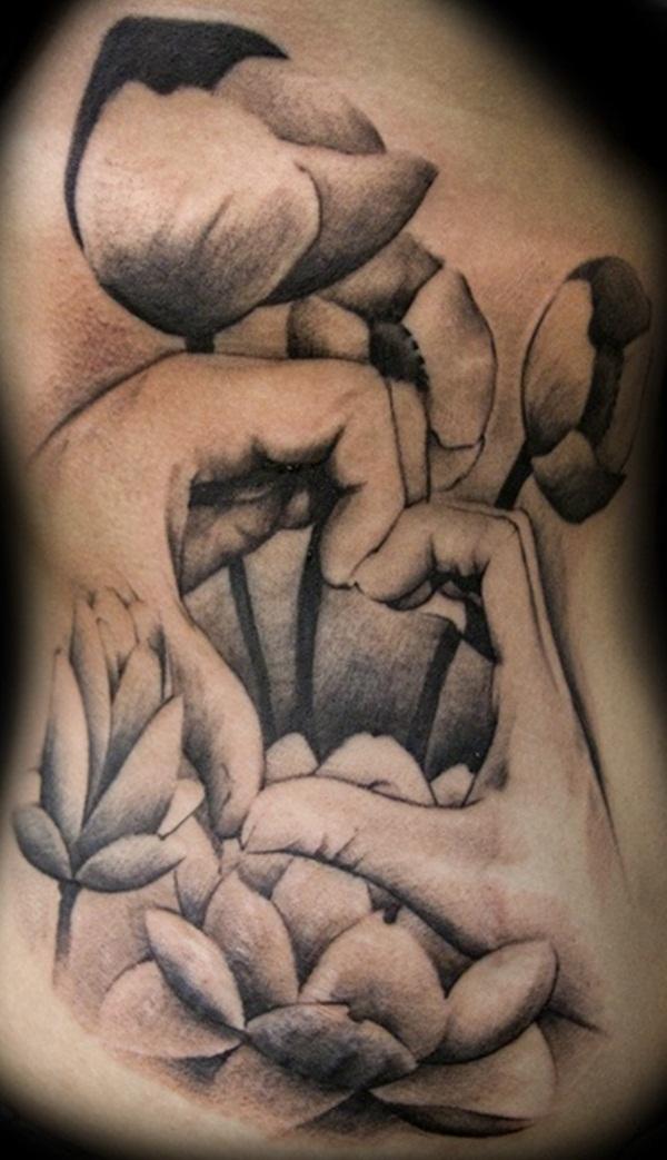 Half Sleeve Tattoo Designs 32