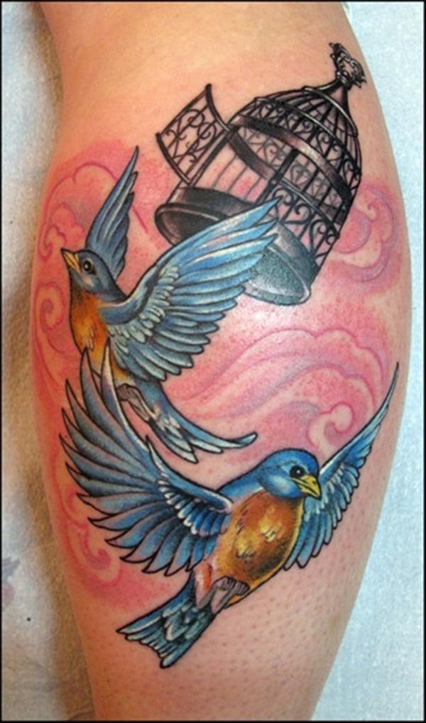 Half Sleeve Tattoo Designs 39