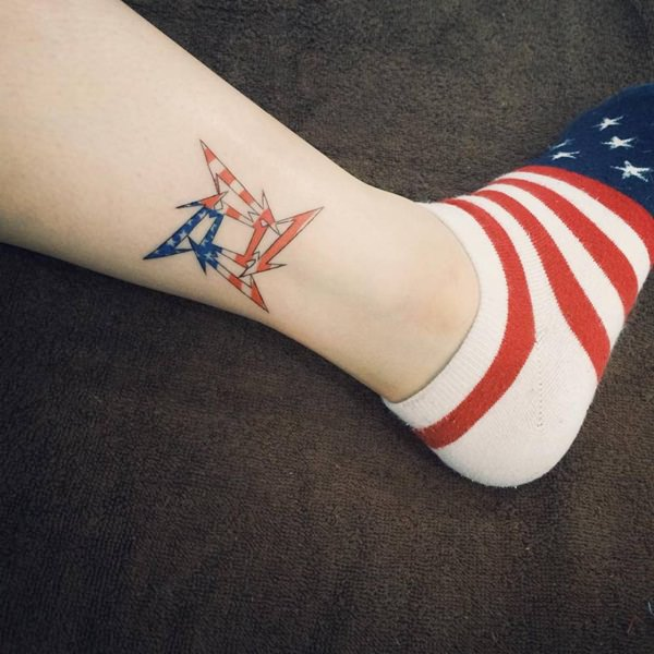 Innovative tattoos for girl 36