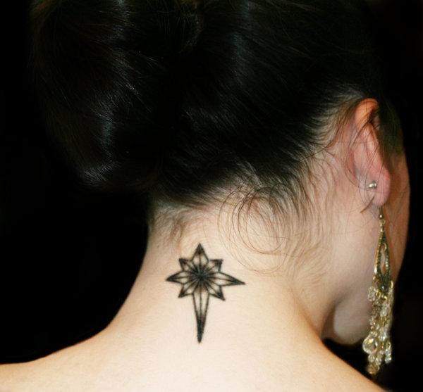 Innovative tattoos for girl 41