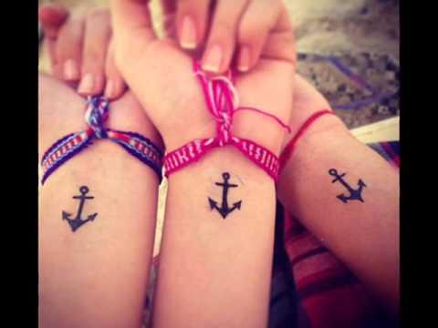 Innovative tattoos for girl 6