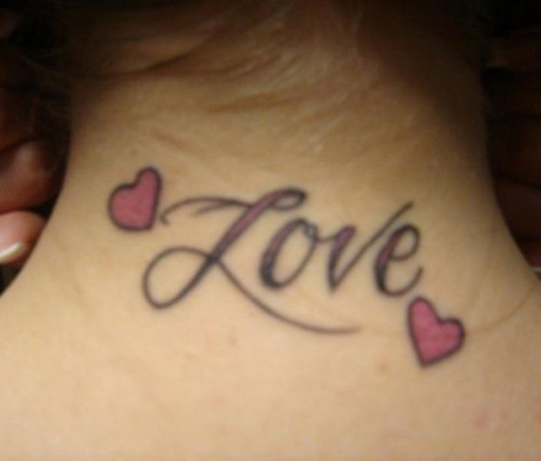 Beautiful Heart Tattoos for Women