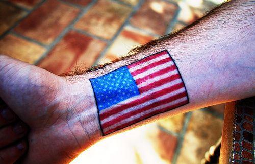 American Tattoo Design and Ideas 10
