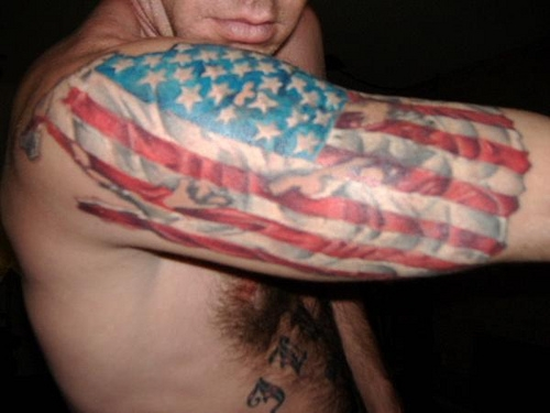 American Tattoo Design and Ideas 11