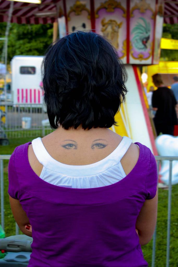 Appealing Tattoos for Women 10