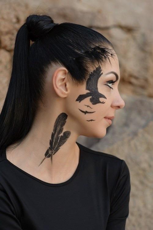 Appealing Tattoos for Women 13
