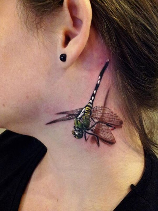 Appealing Tattoos for Women 2