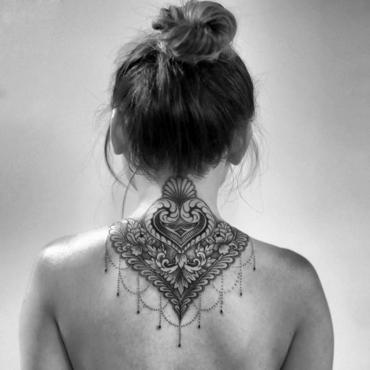 Appealing Tattoos for Women 43
