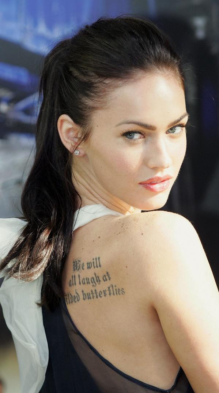 Appealing Tattoos for Women 71