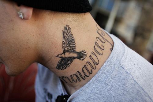 Dove Tattoos 63