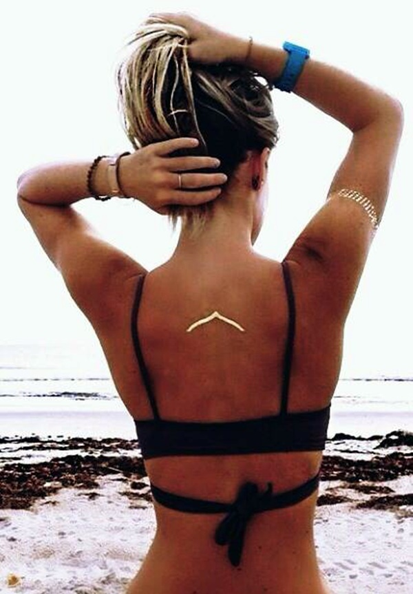 Genius Metallic Tattoos Design 7