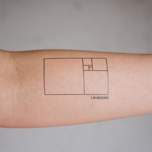Original Line Tattoo Designs 2