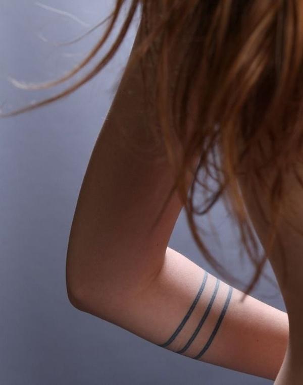 Original Line Tattoo Designs 34