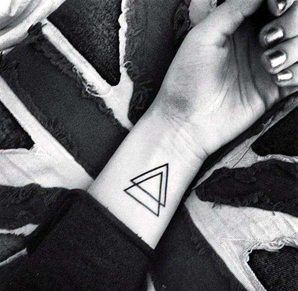 Perfect Elemental Tattoo Ideas 18
