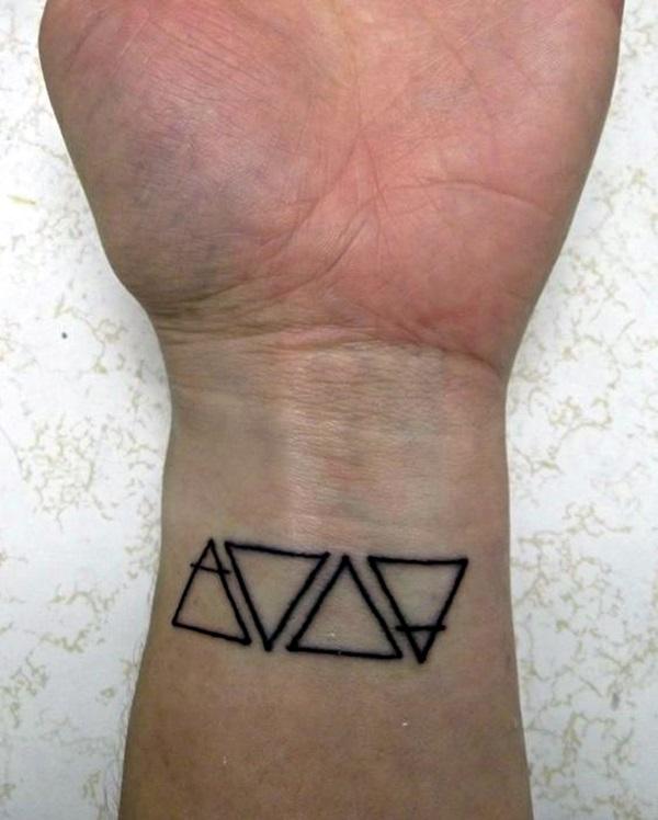 Perfect Elemental Tattoo Ideas 20