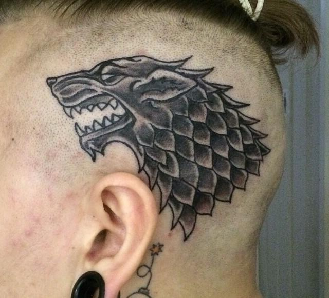 Game Tattoo Designs for Boys and Girls 47
