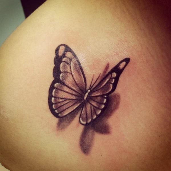 Stunning Black And Grey Tattoos 12