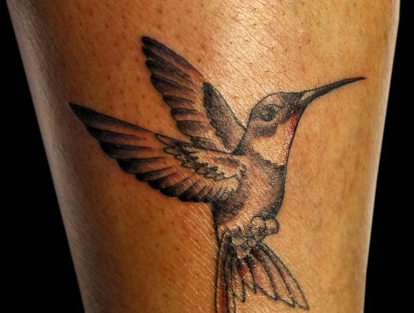 Stunning Black And Grey Tattoos 34