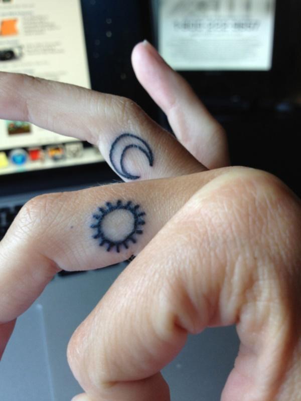 Unique Minimal Tattoo Designs 10