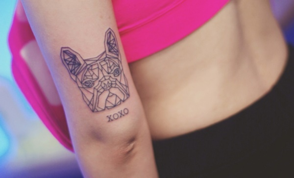 Unique Minimal Tattoo Designs 37
