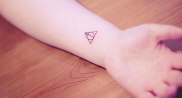 Unique Minimal Tattoo Designs 47
