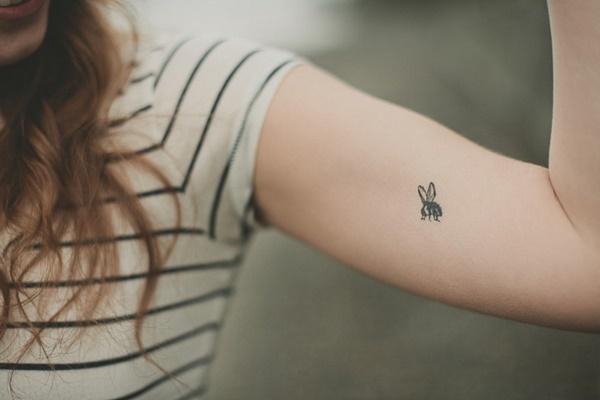 Unique Minimal Tattoo Designs 52