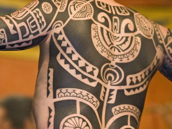 marquesan tattoos for men and women 20